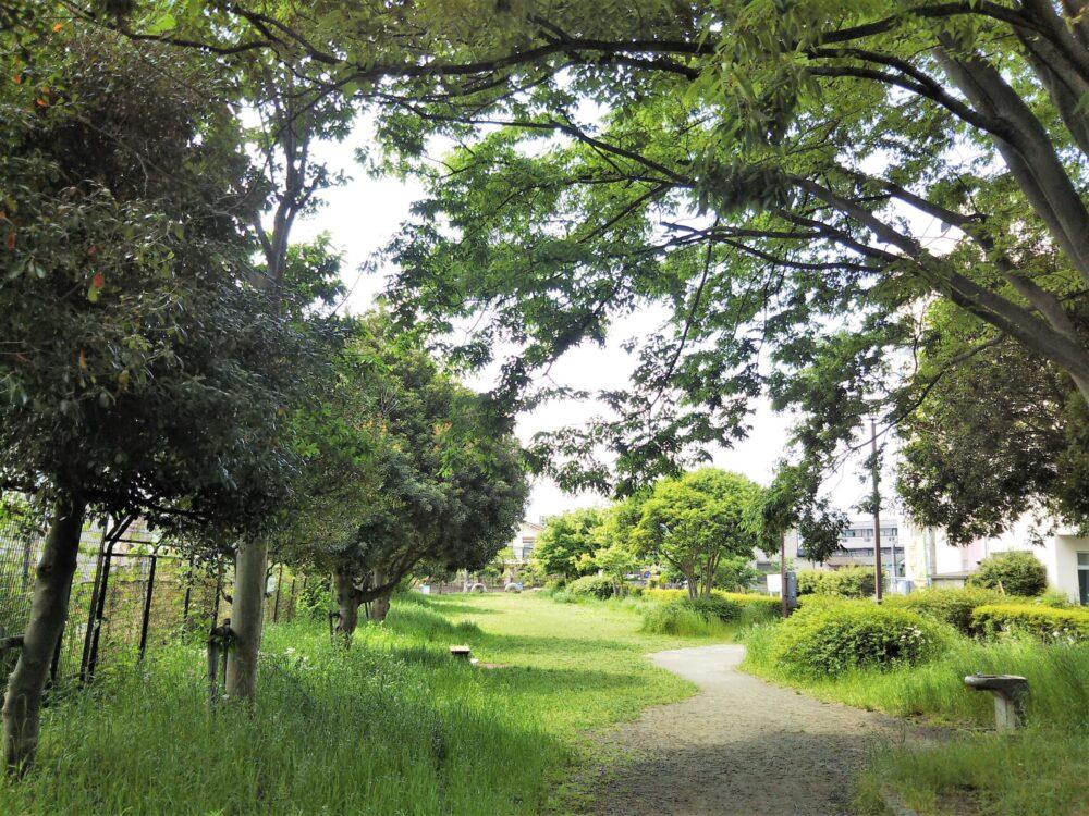 古淵北公園
